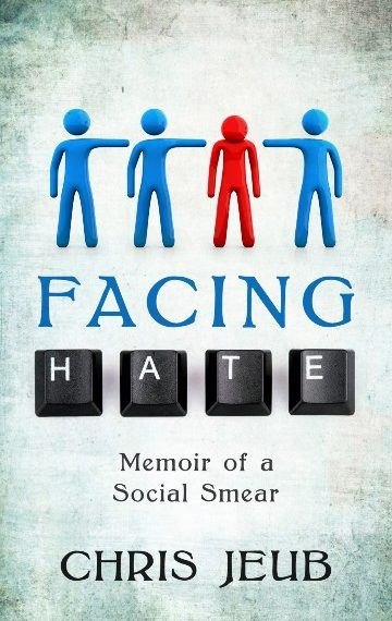 Facing Hate Ebook Cover